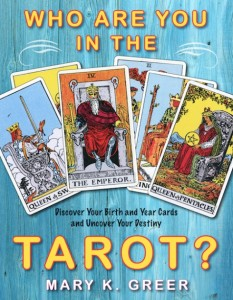 Tarot Birth Cards