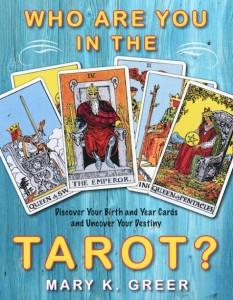 Tarot Birth Cards