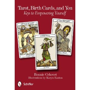 Tarot Birth Cards and You