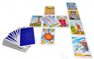 online tarot readings