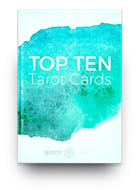 Top Ten Cards eBook