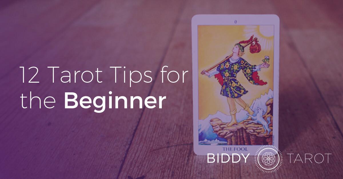 Blog-20150204-12-tarot-tips-for-the-beginner