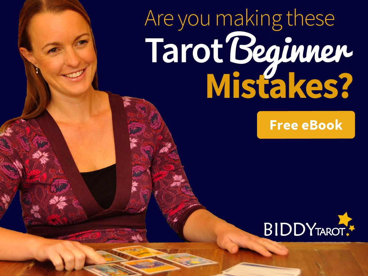 Free Tarot eBook