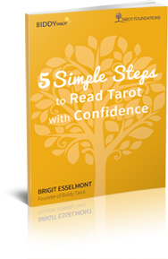 5 Simple Steps to Read Tarot with Confidence