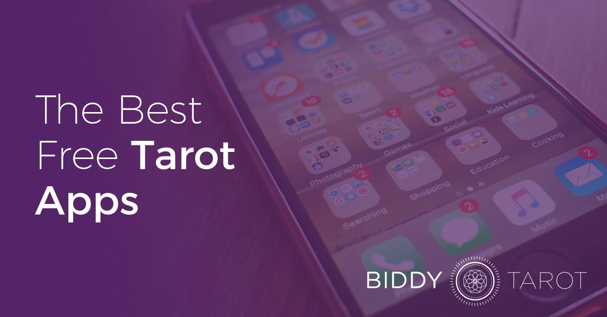best free online tarot