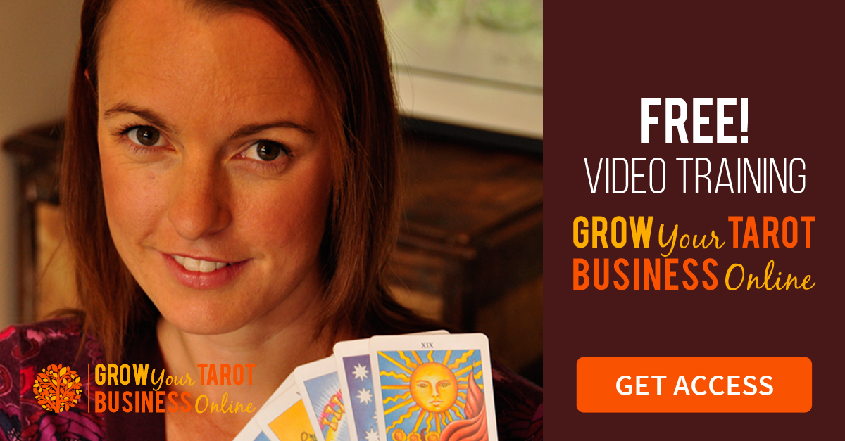 Free Tarot Business Training Videos