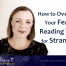 How to Overcome Your Fear of Reading Tarot for Strangers