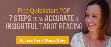Online Tarot Training Program