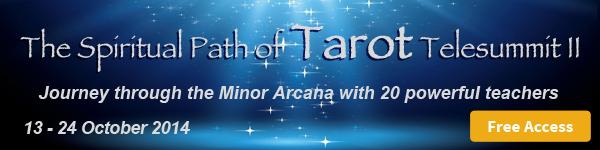 Free Tarot Telesummit