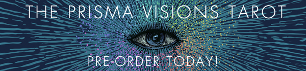 Prism Tarot Deck - Pre-Order Now