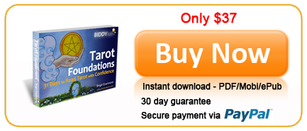 Buy Tarot Foundations