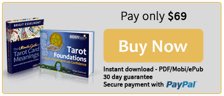 Buy the Guide and Tarot Foundations