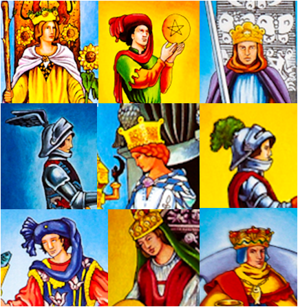tarot-court-cards-people