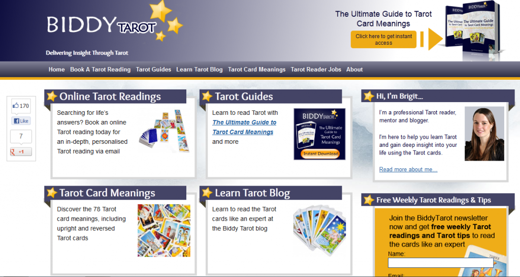 current-biddy-tarot-website