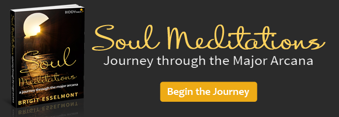soul meditations with Tarot