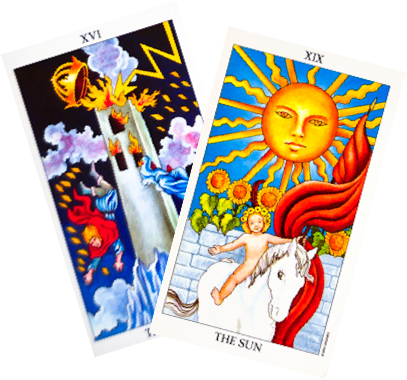 good tarot cards