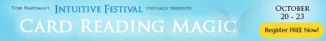 Free Card Reading Virtual Summit