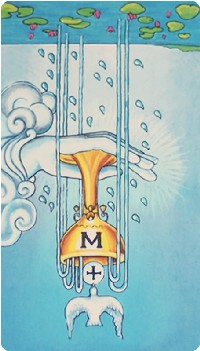 Ace of Cups Tarot Card Meanings tarot card meaning