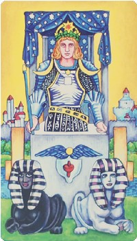 Chariot Tarot Card Meanings tarot card meaning