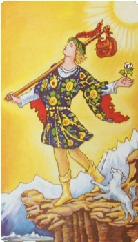 Fool Tarot Card Meanings tarot card meaning
