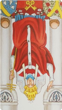 Hierophant Tarot Card Meanings tarot card meaning