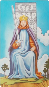 King of Swords Tarot Card Meanings tarot card meaning