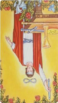 Magician Tarot Card Meanings tarot card meaning