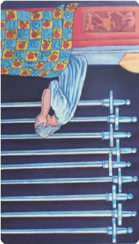 Nine of Swords Tarot Card Meanings tarot card meaning