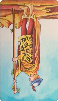 Page of Wands Tarot Card Meanings tarot card meaning