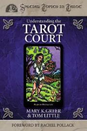 Understanding the Tarot Court