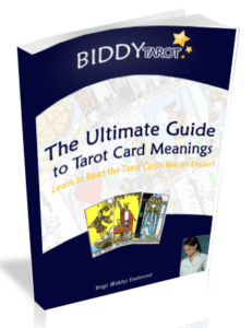 Ultimate Guide to Tarot Card Meanings eBook