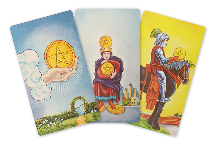 how to read the good tarot