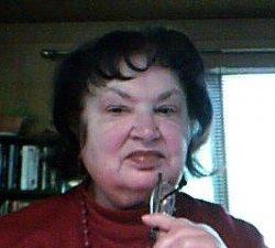 Bonnie Cehovet