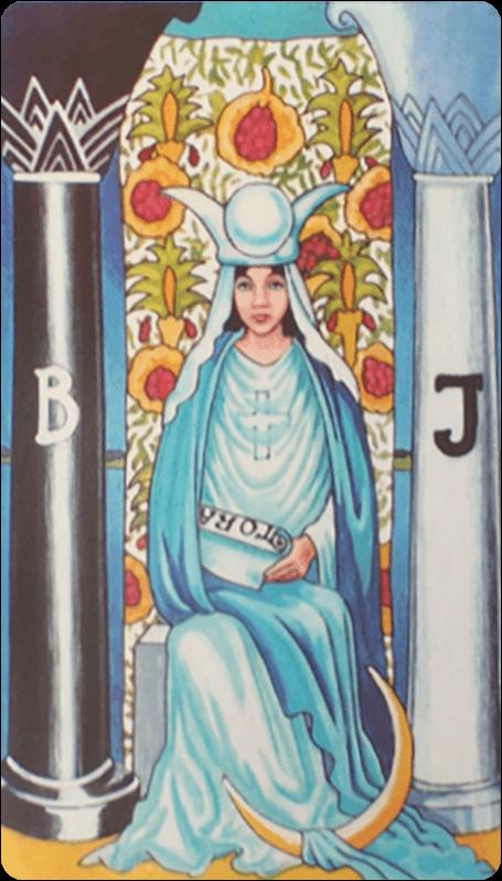 Soul Cards Tarot Deck