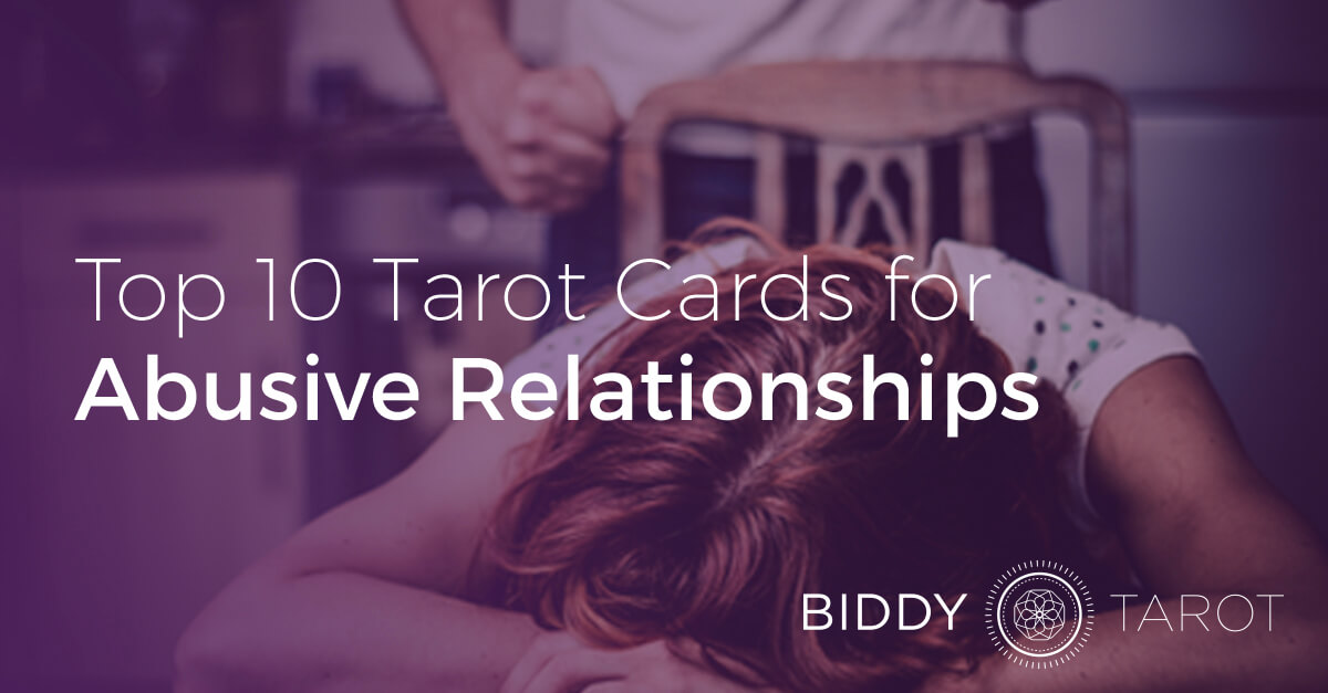 Top 10 tarot cards for abusive relationships biddy tarot blog blog 20120808 top tarot cards for abusive relationships fandeluxe Gallery
