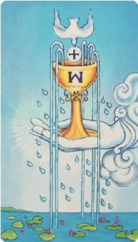 Top 10 Tarot Cards for Giving Thanks   Biddy Tarot Blog