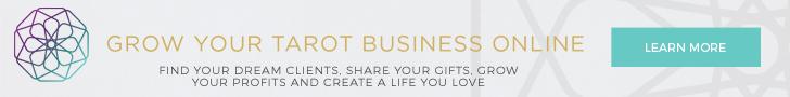 Grow Your Tarot Business Online