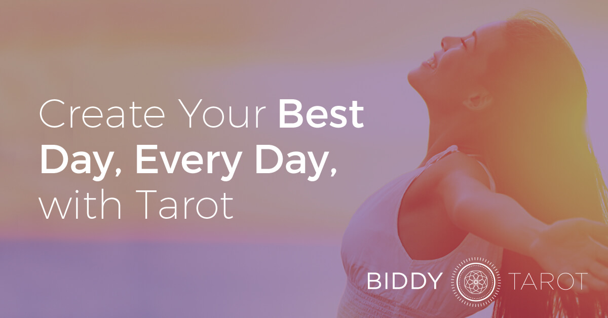 blog-20141126-create-your-best-day-every-day-with-tarot