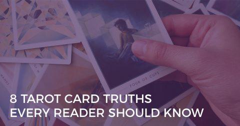 tarot card truths
