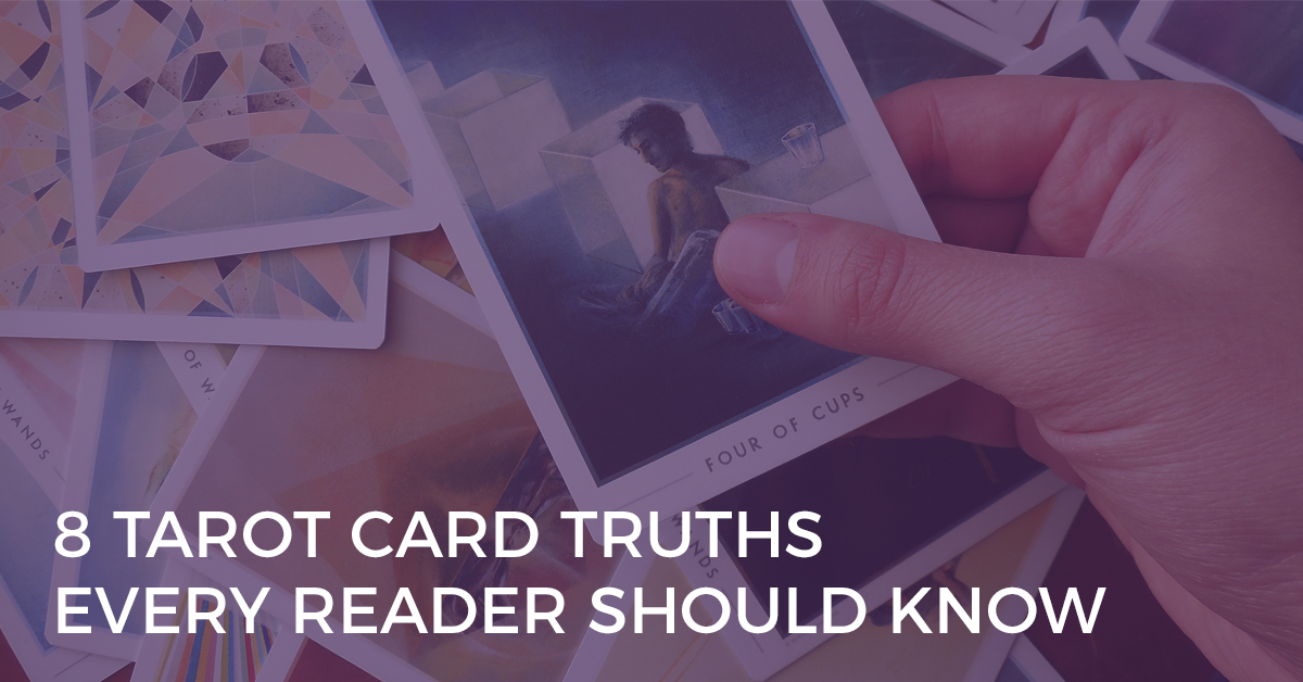tarot card truths