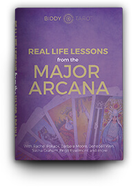Major Arcana eBook