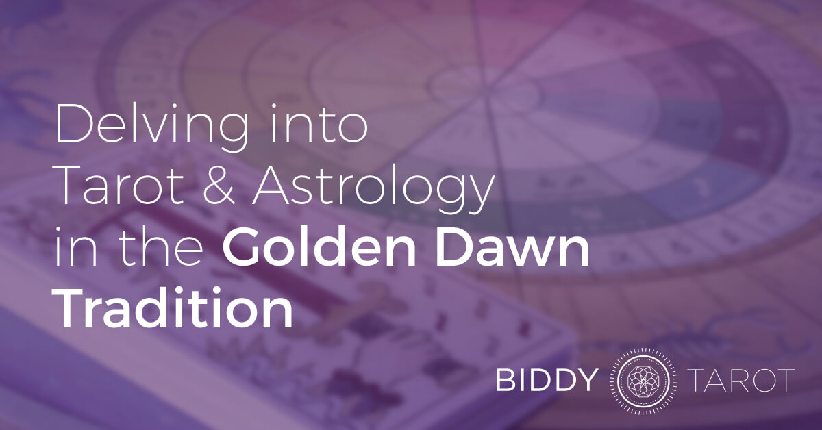 Blog-20120620-Tarot-and-Astrology-Golden-Dawn-Tradition