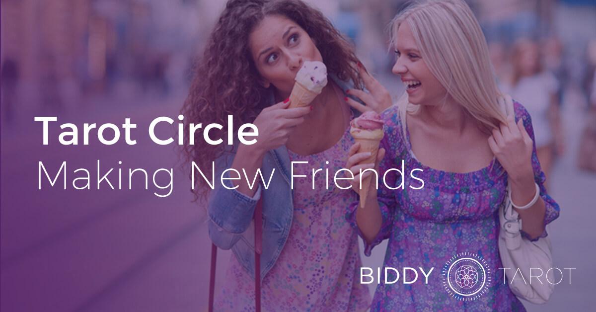 Blog-20150610-tarot-circle-making-new-friends