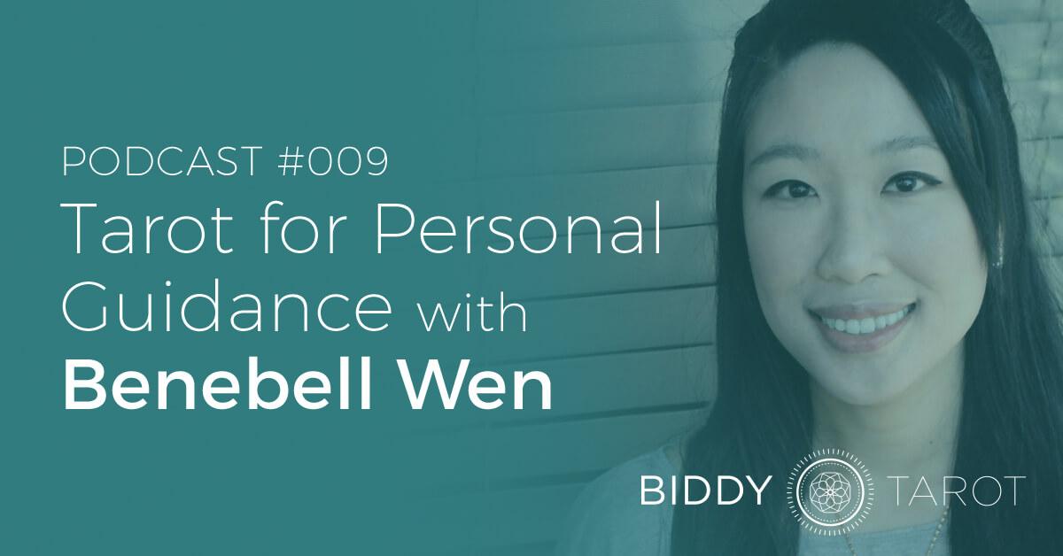 blog-btp009-tarot-for-personal-guidance-with-benebell-wen