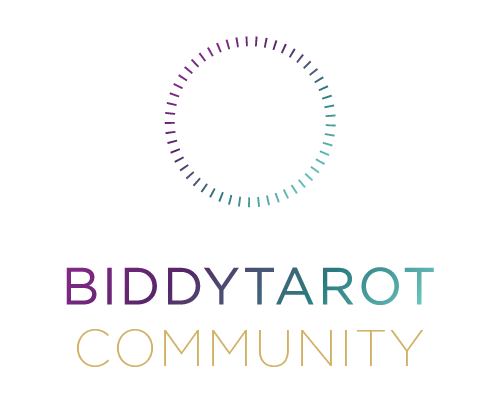 Biddy Tarot Community
