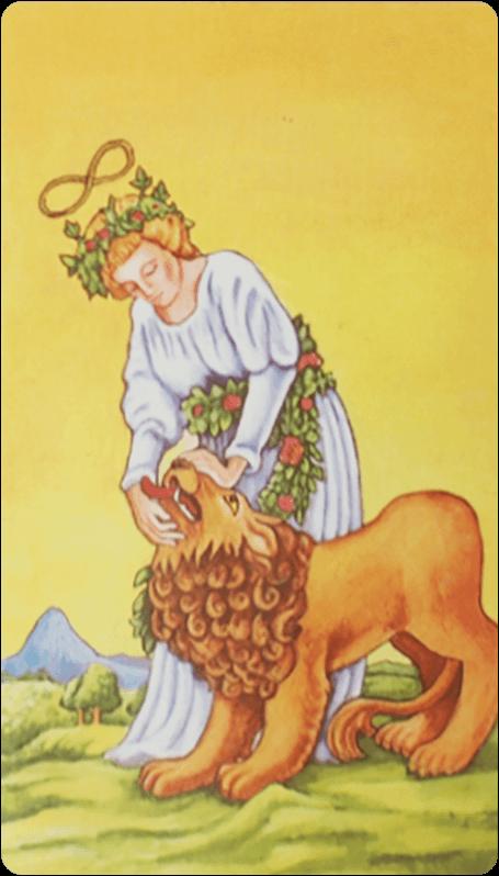 2017 Tarot and Astrology