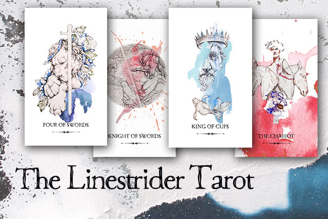 10 Tarot Decks to Add to Your Holiday Wish List | Biddy Tarot Blog