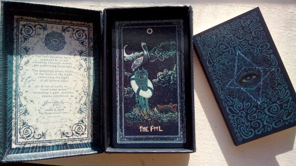 Tarot Decks Holiday Wish List