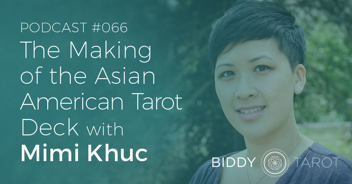 Asian American Tarot