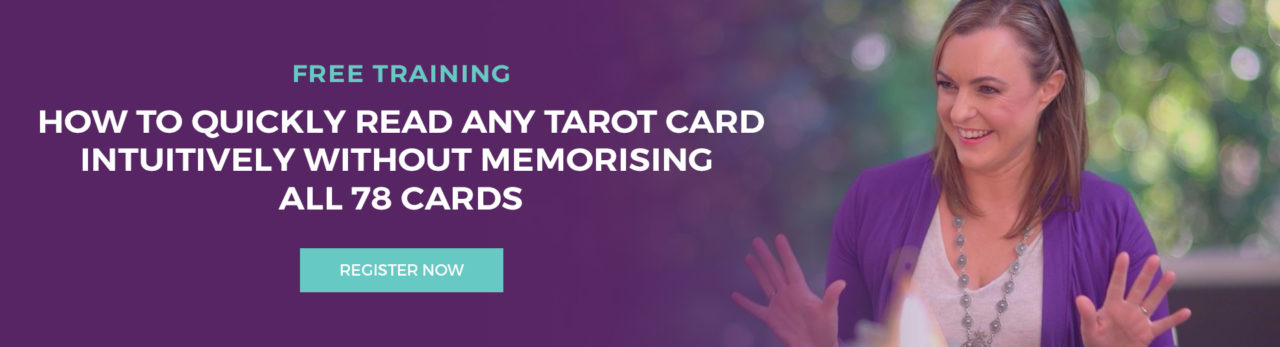 Master the Tarot Card Meanings Webinar